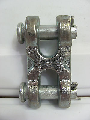New Scc Ht Double Clevis 716 - 12 Midlink H8526-4211 H85264211 Wll 9200
