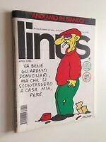Linus Andiamo In Bianco Anno Xxix N° 4 Aprile 1993 (337) -  - ebay.it