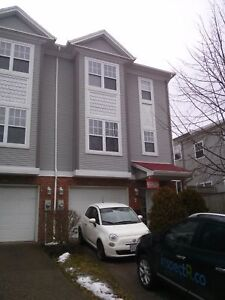 Downtown Dartmouth Townhouse