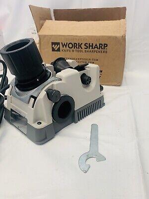 Pro Revolutionary Drill Doctor 750x Drill Bit Sharpener Split Point