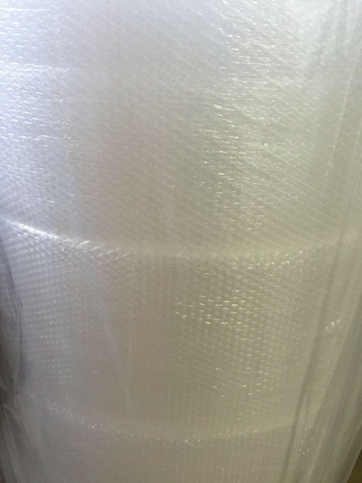 """350 Foot Bubble Wrap Roll 3/16"""" Small Bubbles 12"""" Wide Perforated Every 12"""""""