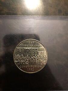Rear coin