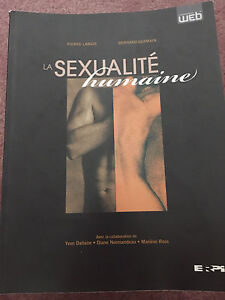 La Sexualité humaine ERPI