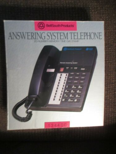 BellSouth Answering System Telephone