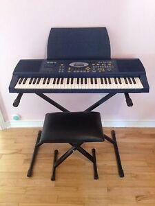 Clavier Roland EM20