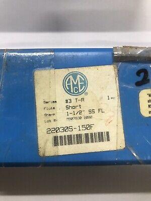 Amec 22030s-150f Series 3 T-a Spade Drill