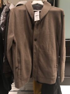 Men's sweater size large