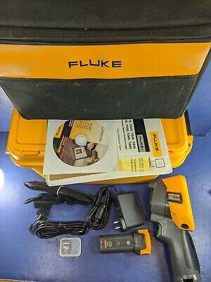 Fluke Tis50 Performance Series Ir Infrared Thermal Imager Imaging Camera
