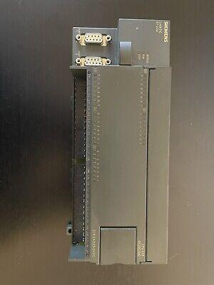 Siemens 6es7216-2ad23-0xb0 6es7 216-2ad23-0xb0 Simatic S7-200 Cpu226 Controller