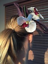 Fascinator - Orchid New Lambton Heights Newcastle Area Preview