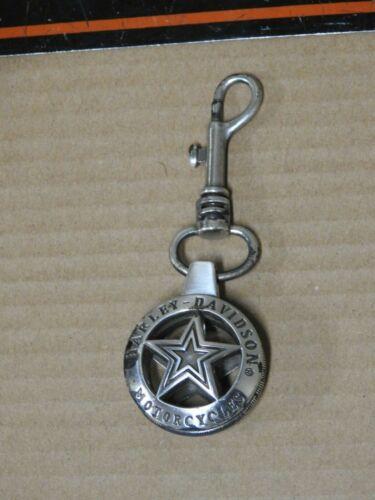 Harley Davidson Key Holder