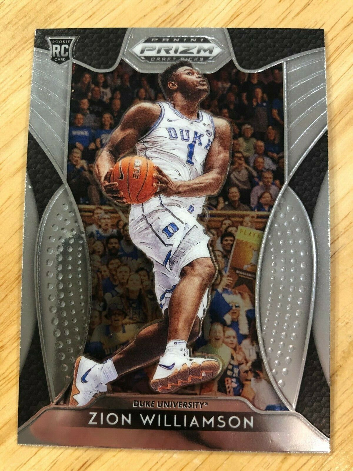 2019-20 Prizm Draft Picks Basketball Rookie Card RC 1-100 Pick Your Cards