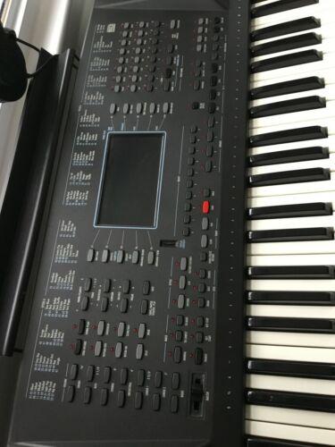 Keyboards Ketron X1