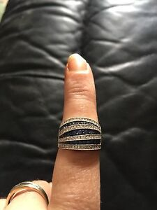 Sterling Silver Ring Clarence Town Dungog Area Preview