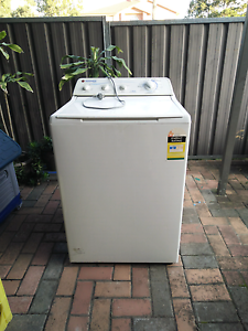 Washing machine Hoover 750LC top load Fairfield Fairfield Area Preview