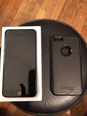 Apple iPhone 6 Plus - 128GB - Space Gray (Unlocked) Smartphone