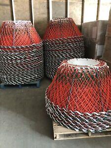 Crab pot, lobster traps and whelk pots sale