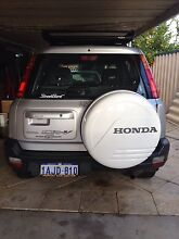 Make an offer...Honda CRV 1999 4wd urgent sale Banksia Grove Wanneroo Area Preview