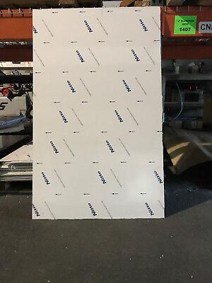 .063 Aluminum Sheet 32 X 48