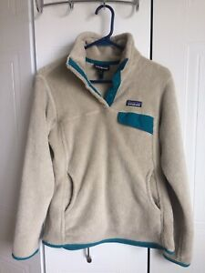 Patagonia -women's size M- Re Tool pullover