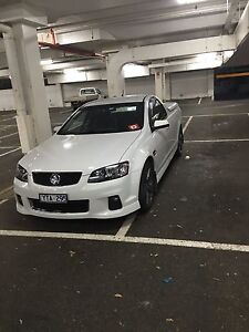 Holden sv6 thunder 2012 Ringwood North Maroondah Area Preview