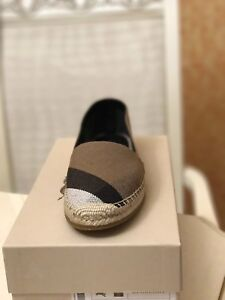 Brand New Burberry shoes for sale