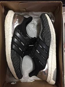 Adidas Silver Medals Ultraboost