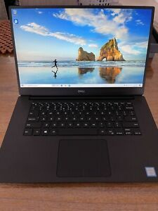 Dell XPS 15 Gaming Laptop GTX 1050 8GB 256GB Swap for PS5 or Xbox