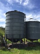 Grain Silos Wingham Greater Taree Area Preview