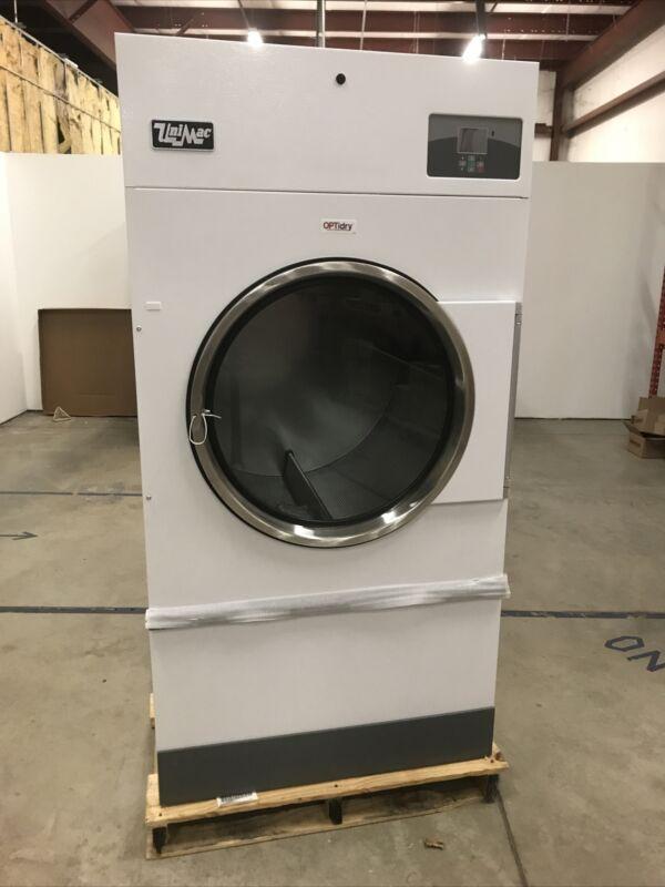 2021 Brand new 75lb gas Dryer unimac  UT075N