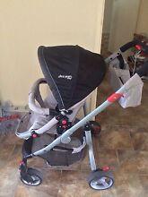 Indigo stroller Glenroy Moreland Area Preview