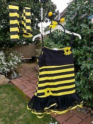 Leg's Avenue Bumble Bee Halloween Costume