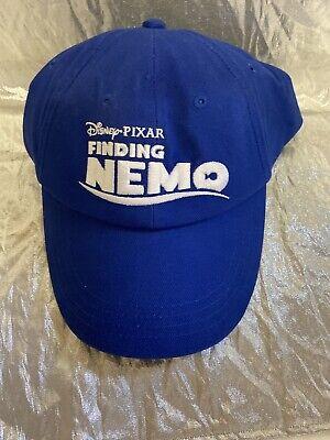 Finding Nemo Blue Hat New Studio Gift