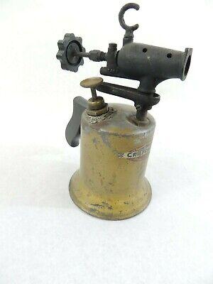 Vintage 1940's Craftsman Blow Torch