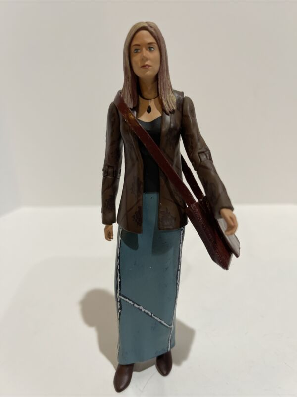 Hush Tara from Buffy the Vampire Slayer Action Figure Limited Edition Loose