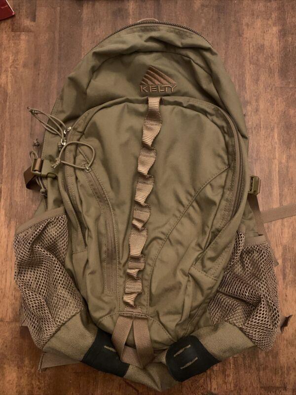 Kelty Peregrine 1800 Tactical Backpack Coyote Tan