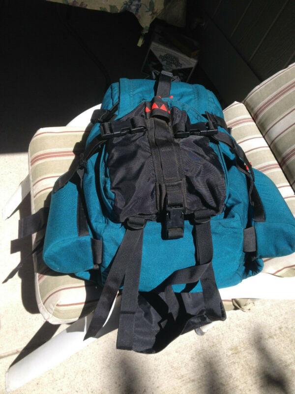 ultimate torsopac escape treking pac