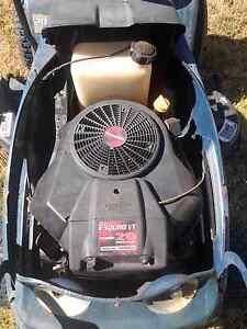 Rideon Mower 20HP 46 ``Cut Capel Capel Area Preview