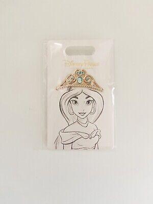 Disney Parks Princess Tiara Pin - Jasmine (Aladdin)