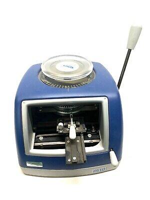 Card Imaging Master Cim M10