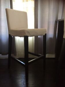 Chaise tabouret Ikea