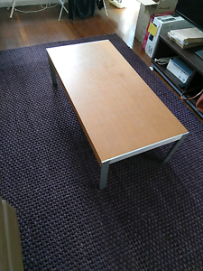 Free coffee table - Edgecliff Edgecliff Eastern Suburbs Preview