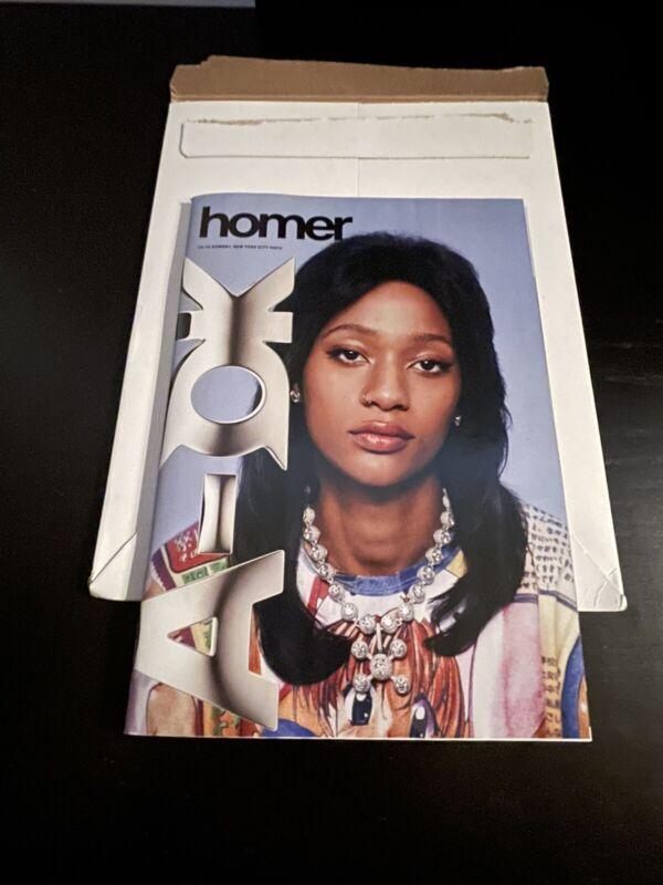 HOMER by FRANK OCEAN Catalog A-OK / RARE