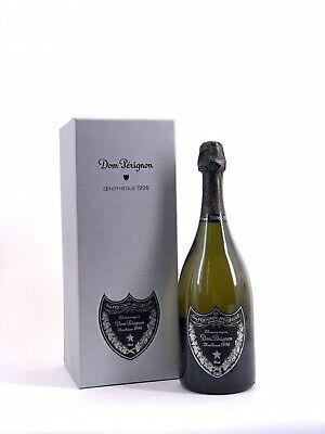 Dom Perignon Oenotheque Vintage 1996 Champagner 0,75l Flasche + Etui 12,5Vol%