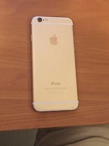 Apple iPhone 6 Gold 64GB, iCloud and Blacklist free!! Bungalow Cairns City Preview