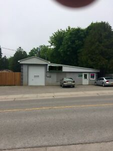 Auto body shop for sale Auto Commercial   (Port Perry)