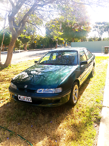 1996 VS Commodore Executive *Dual Fuel* South Brighton Holdfast Bay Preview