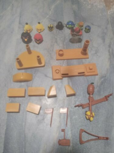 Angry Birds Figuren