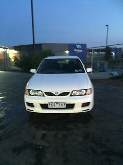 2000 Nissan Pulsar sss Roxburgh Park Hume Area Preview