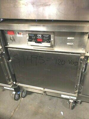 Winston Ha4507ge Cvap 9cf Undercounter Elec Holding Cabinet Half Size Ha4507ge
